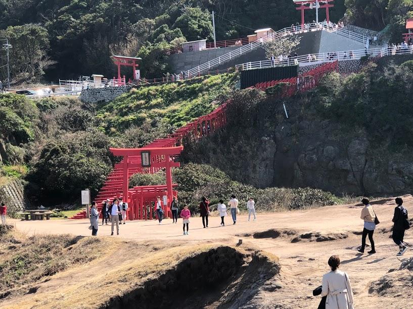 元の隅神社