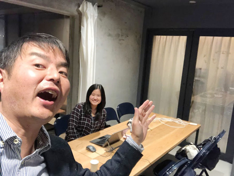 福山市ワードプレス教室