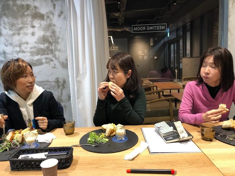 福山市カフェ
