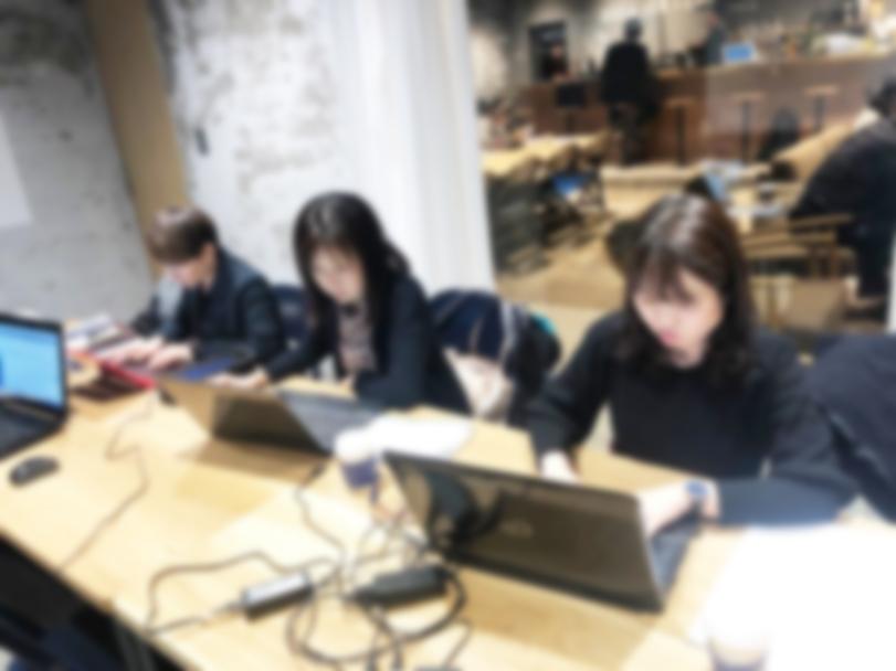 福山市ブログ勉強会
