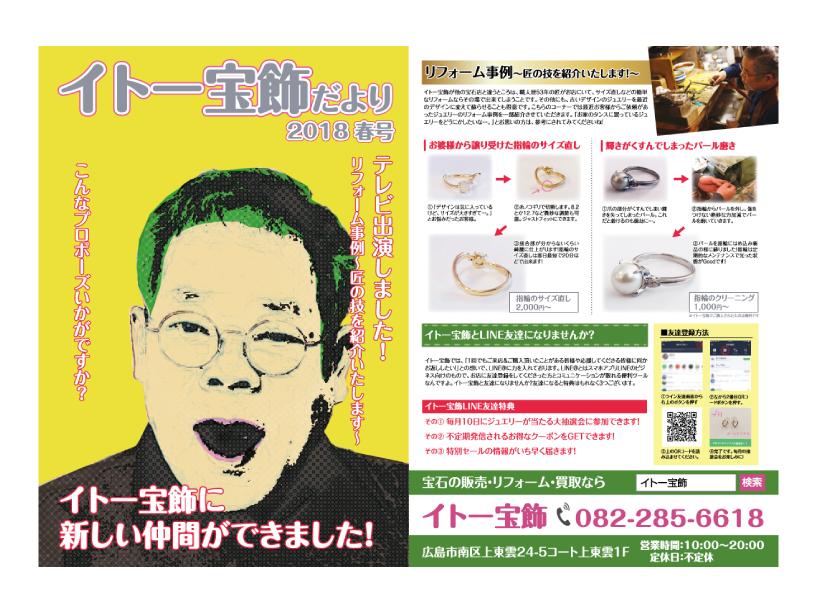 newsレター制作