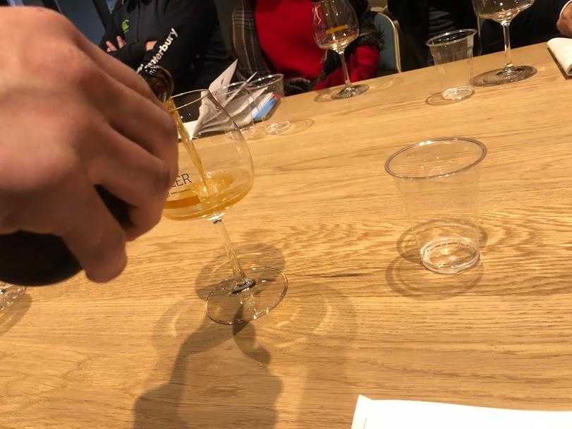 伏見町でビール