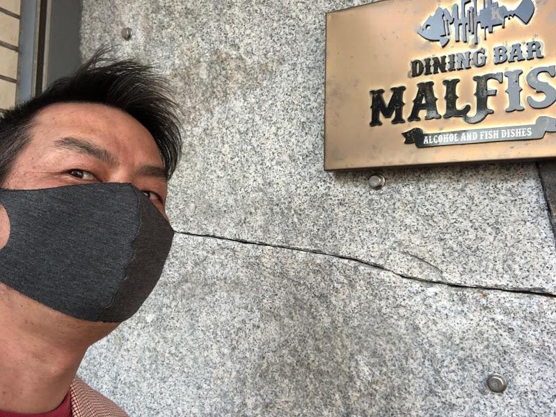 笠岡モルフィッシュ