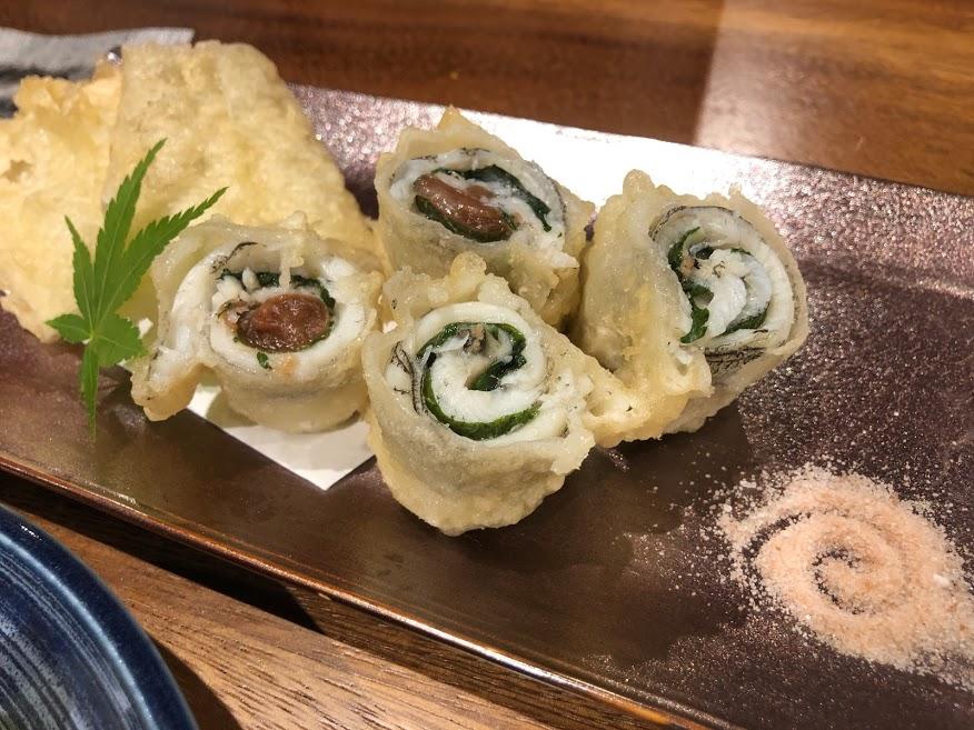 モルフィッシュ笠岡